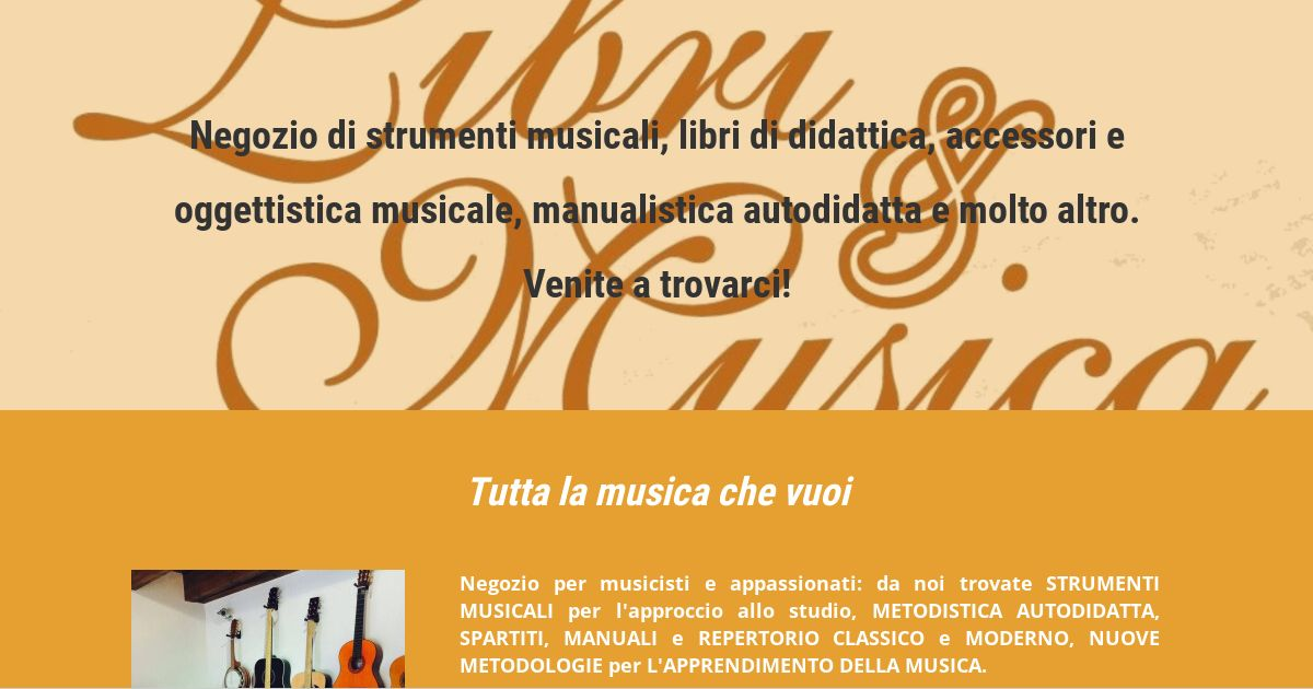 sito di incontri per musicisti classici